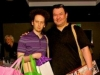 Josh Sussman and Patrick Gallagher